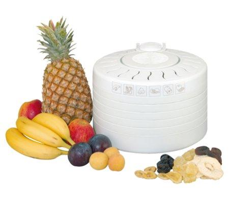 Essicattore di frutta e verdura